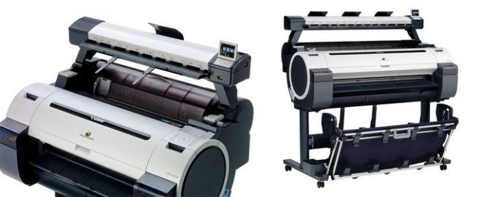 Canon CIPF770MFP L36